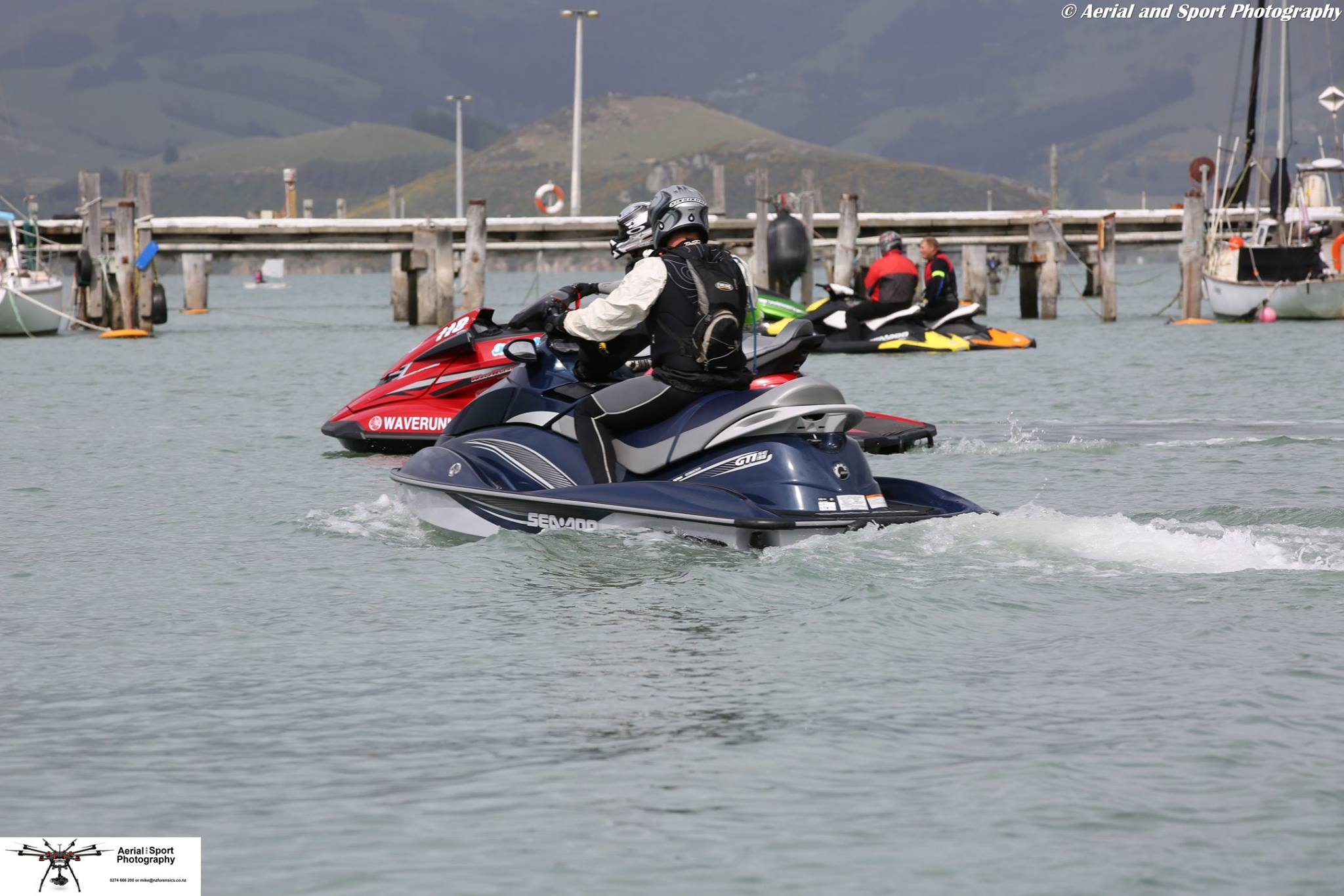 South Island Winter Series